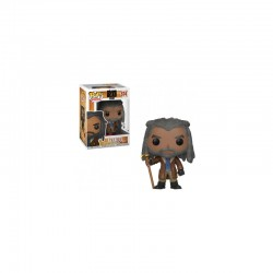 Funko POP! TV The Walking Dead - Ezekiel