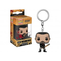 Pocket Pop! Keychain - Negan