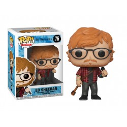 POP! Vinyl: Rocks: Ed Sheeran