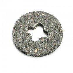 Brake disk, semi-metallic, Jato 3.3