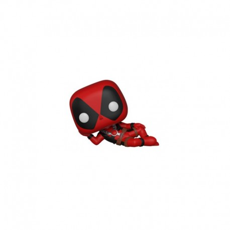 Pop! Marvel - X-Men Deadpool Parody: Deadpool