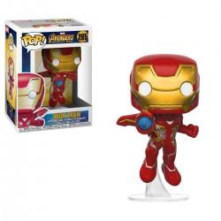 Funko POP! Avengers: Infinity War - Iron Man