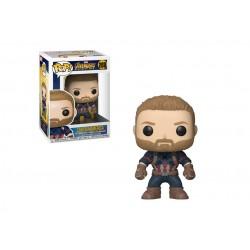 Funko POP! Avengers: Infinity War - Thor