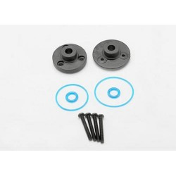 Differenctial Cover Plates Gasket, E-REVO