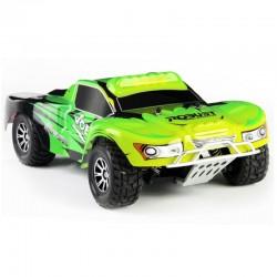Car, Short Course 1/18 WLToys Vortex RTR 2.4Ghz Lipo