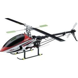 Helicóptero Mini Titan E325 SE Kit Motor+Variador+Pás de Carbono