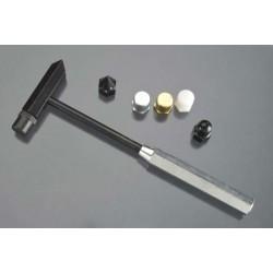 Model hammer, 50500, Excel, Several tips