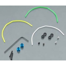 Sway Bar Kit Front, EVST