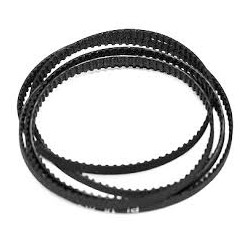 Tail drive belt, MXL413T, Mini Titan