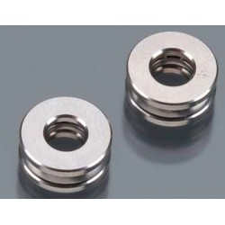 Thrust bearing, Mini Titan, 2 units