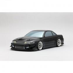 Car, EP, Drift, Yokomo, 1/10 kit
