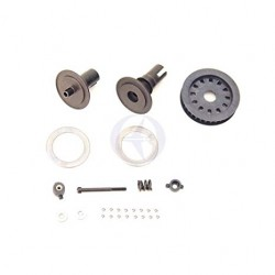 Ball differential set, TS4