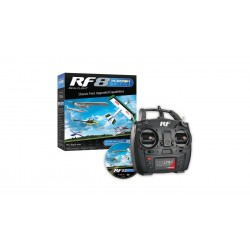 Real Flight 8 Horizon Hobby Edition With Interlink K