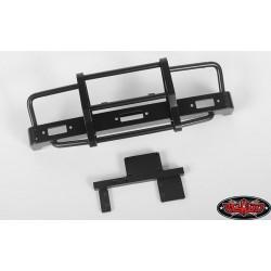 Kangaroo Front Bumper for Mojave II 2/4 Door Body Set Black RC4WD