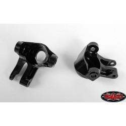 Aluminum Steering Knuckles for Axial AR44 Axle (SCX10 II) RC4WD