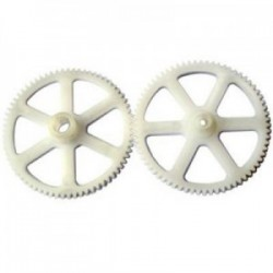GEAR SET (CO-AXIAL 340)