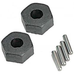 Hex /Stub Axle Pins
