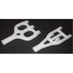 Upper and Lower Arm, White, T-MAXX