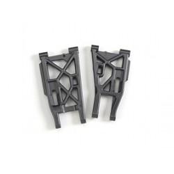 Lower Suspension Arm Set F, R  (Lightning Series)