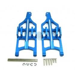 Arms, aluminum, T-MAXX, 1 pair