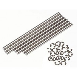 Suspension Pin set Stainless Steel