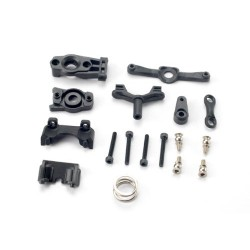 Steering arm(Upper & Lower), Steering Kit