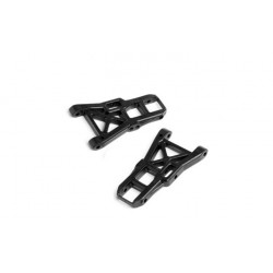 Rear lower suspension arms, 2 units, Ninco Megane