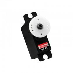 Mini Servo Hitec HS81 0,09seg 6v