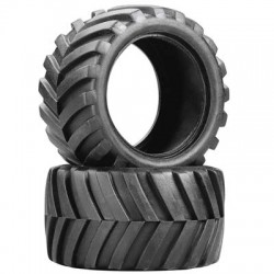 Tires, 1/18, monster Truck Mini Quake