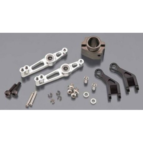 Metal washout assembly, R30, R50