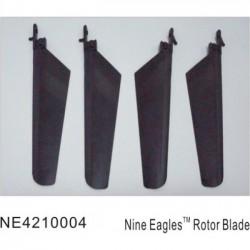 Rotor blades, Combat Twister, Bravo III