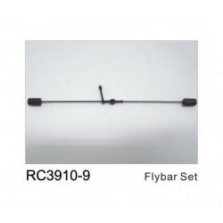 Flybar, Scorpio, Colibri