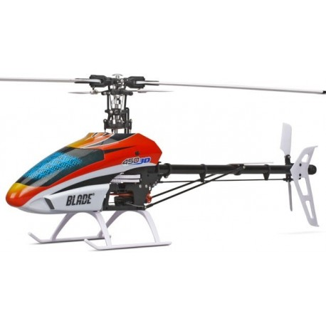Helicopter, RTF, Blade 450