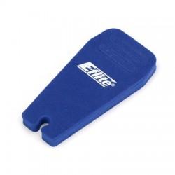 Micro main blade holder, Blade SR, blue