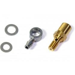 Needle valve assy, PRO-12, PRO-15, PRO-18