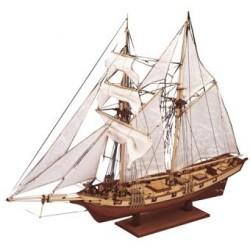 Barco Altis Albatros 1:55 (A:39cm/C:51cm/L:16cm)