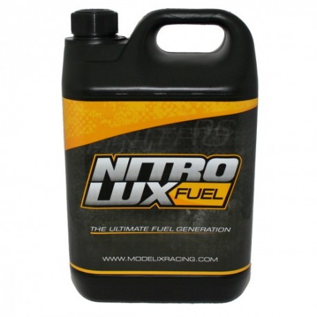 Combustivel Aero Nitrolux 10% 2L