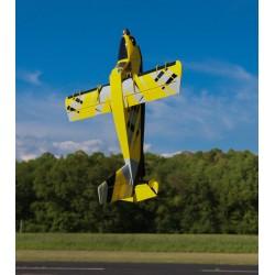 "Plane 65"" Bushmaster ARF kit, Yellow"
