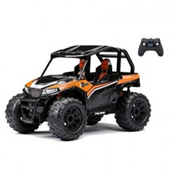 Carro 1/14 Quad Polaris ATV