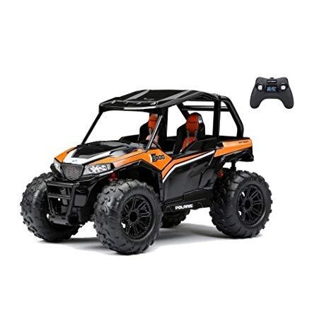 Carro 1/14 Quad Polaris ATV