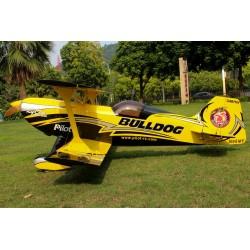 "Pitts Challenger – 87""(100-12cc) bulldog 2000mm"