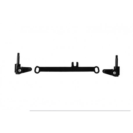 Knuckle Arm & Tie Rod Set