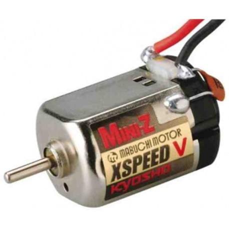 Motor, Mini-Z, XSpeed, 30AH