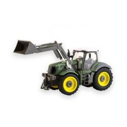 Tractor Heavy Duty