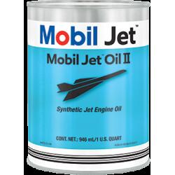 Oléo de Turbina Mobil Jet II 946ml