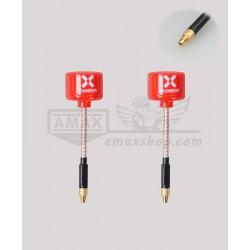 Foxeer Lollipop 5.8G RHCP MMCX Omni Antenne (2 Pcs)