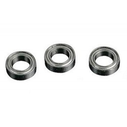 BALL BEARING(22*107) 3P (MAXIM)