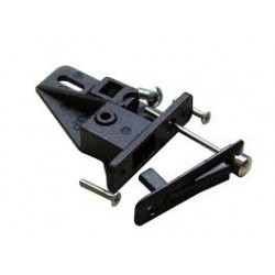 Mounting set, Switch & charger jack