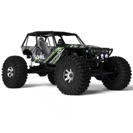 1/10 Wraith 4WD Rock Racer RTR