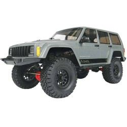 SCX10 II Jeep Cherokee RTR 4x4